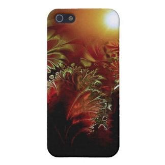 Sun-Frieden iPhone 5 Schutzhüllen
