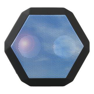 Sun im Himmelhintergrund - 3D übertragen Schwarze Bluetooth Lautsprecher