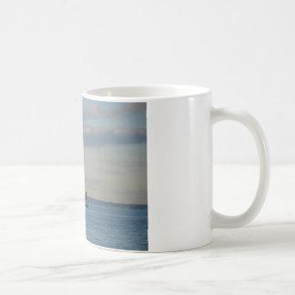 Sun in den Segeln Kaffeetasse