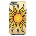 Sun iPhone 6 Fall Tough iPhone 6 Hülle