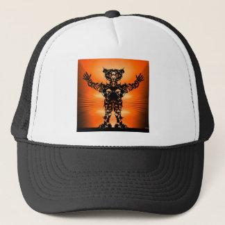 Sun-Krieger #3 Truckerkappe