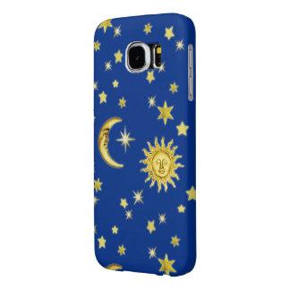 Sun, Mond u. Sterne