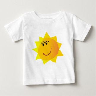 Sun-Natur Baby T-shirt