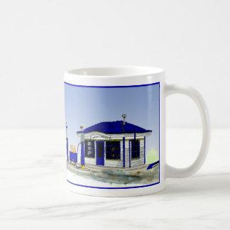 Sun-Öl-Station Kaffeetasse