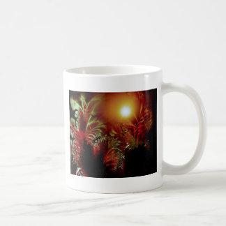 Sun Peace Coffee Mug