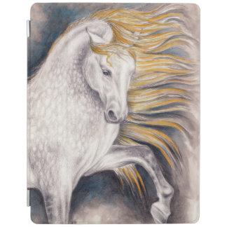 Sun-PferdeAndalusian iPad Hülle