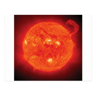 Sun Postkarten