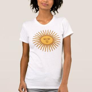 Sun-Shirt T-Shirts