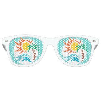 Sun u. Brandung Retro Sonnenbrillen