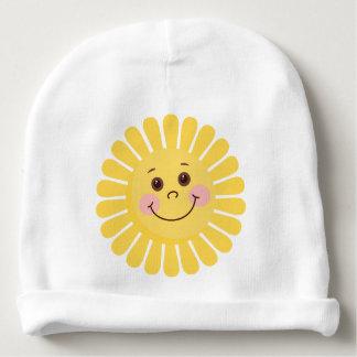 Sun und Mond Babymütze
