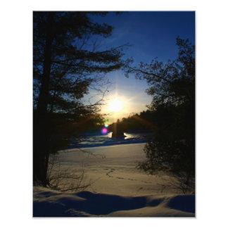 Sunbeams und Tagträume Fotodrucke