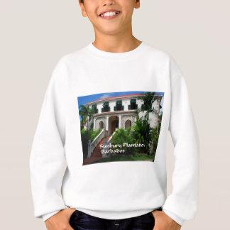 Sunbury-Plantage in Barbados Sweatshirt