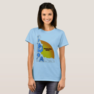 Suncloud Guys T-Shirt