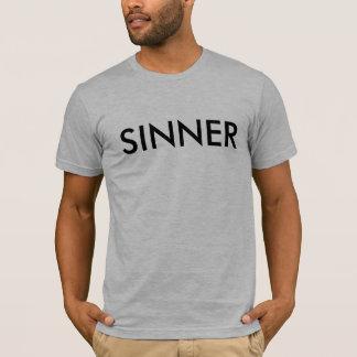 SÜNDER Shirt