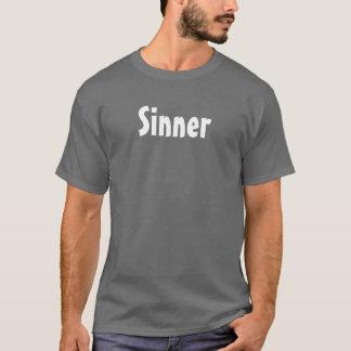 Sünder T-Shirt