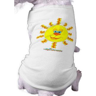 Sundog Hunde T Shirt
