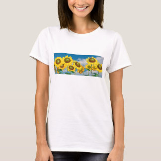 Sunflowers T-Shirt