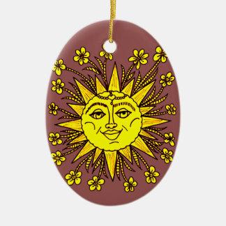 Sunhine Keramik Ornament