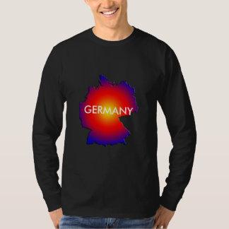 Sunrise in Germany T-Shirt
