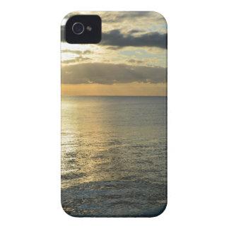 Sunrise iPhone 4 Hülle