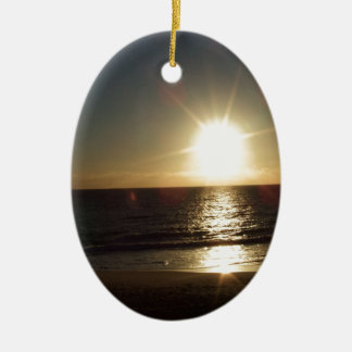 sunset.JPG Keramik Ornament