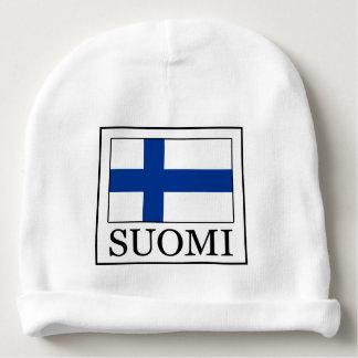 Suomi Babymütze