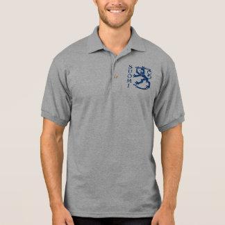 Suomi Polo Shirt