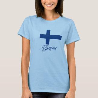 Suomi T - Shirt