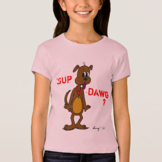 'SUP-KUMPEL? Shirts