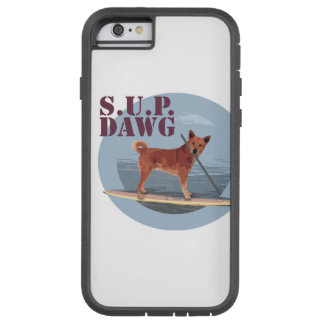 SUP Kumpel starker iPhone 6 Fall Tough Xtreme iPhone 6 Hülle