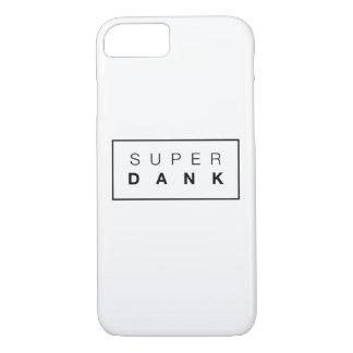 SUPER FEUCHTE Telefon-Hüllen iPhone 8/7 Hülle