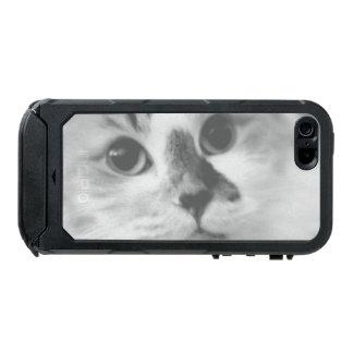 SUPER NIEDLICHE Katzen-Porträt-Fotografie Incipio ATLAS ID™ iPhone 5 Hülle