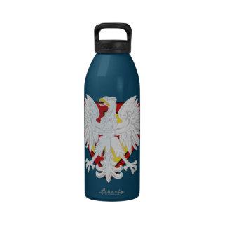 Super polnische Freiheits-Flasche Trinkflasche