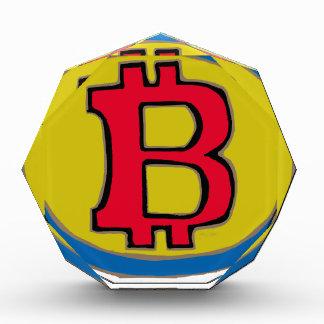 SuperBitcoin Auszeichnung