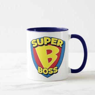 Superchef-große Kaffee-Tasse Tasse