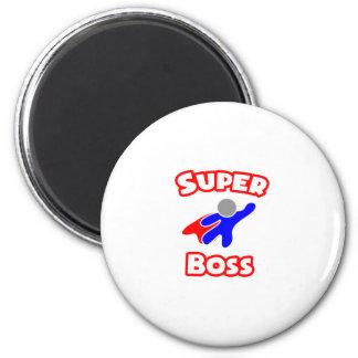 Superchef Magnete