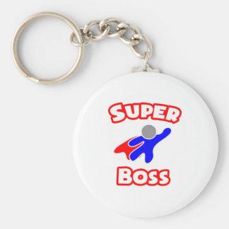 Superchef Schlüsselbänder