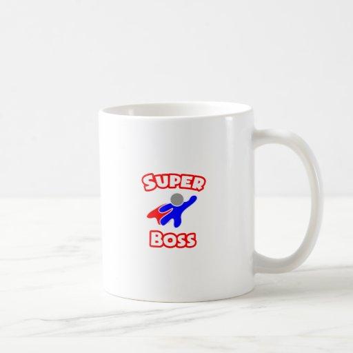 Superchef Kaffeetassen