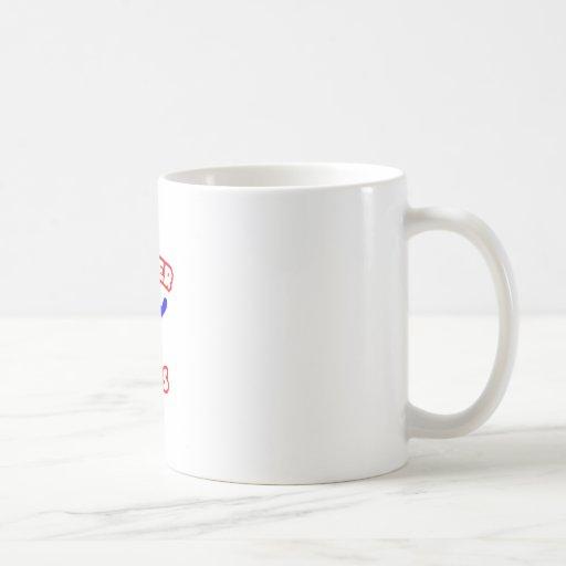 Superchef Kaffeehaferl