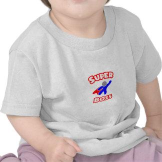 Superchef Hemden