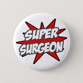 Superchirurg Runder Button 5,7 Cm