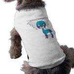 SuperCresteds - Kapitän Crestie - Haustier-T-Stück Haustier Tshirts