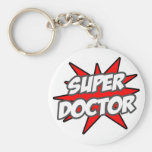 Superdoktor Schlüsselband