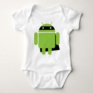 SuperDroid Baby Strampler
