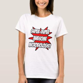 SuperDuper fantastischer Biologe T-Shirt