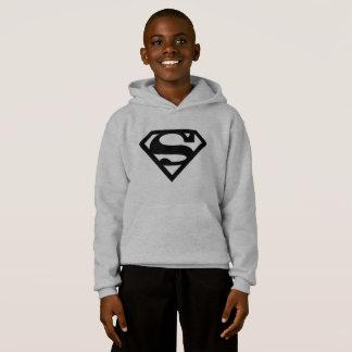 SUPERemblem: Das Hanes ComfortBlend® der Kinder Hoodie
