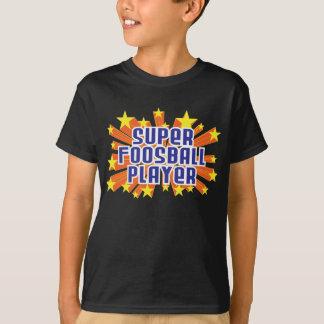 SuperFoosball Spieler T-Shirt