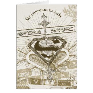 Supergirl Opernhaus Karte
