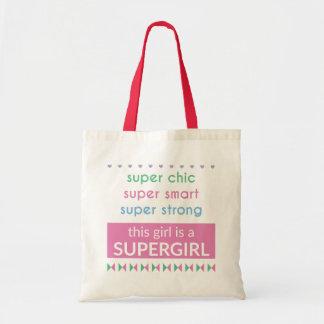 Supergirl Tasche