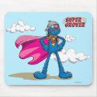 SuperGrover Mousepad